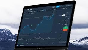 Download Aplikasi Olymp Trade untuk pc, laptop