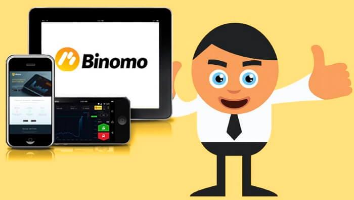 Cara bermain Binomo Indonesia