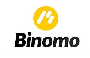 Binomo adalah broker binari option di Indonesia