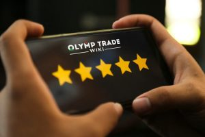 Review Olymp Trade — Kemampuan platform