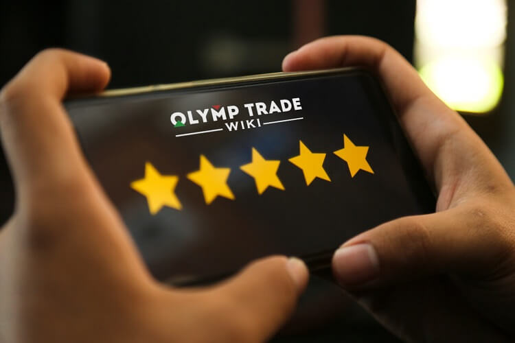 Review Olymp Trade — Pelantar Kredibel Terpercaya