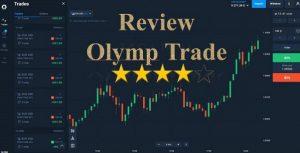 Review Olymp Trade Indonesia — keunggulan dan kegunaan