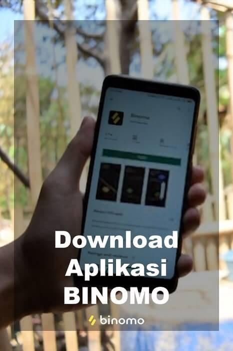 Binomo APK — alat digital akan membantu dalam perdagangan opsi biner