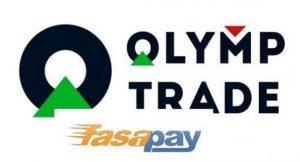 Deposit Olymp Trade dengan Fasapay — baca semua detail di artikel ini