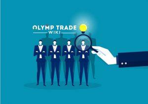 Strategi Trading Olymp Trade — teknik apa yang terbaik untuk digunakan