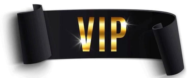 Akun VIP Binomo — Lumayan mahal tersedia mulai dari $ 1.000