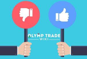 Belajar strategi Olymp Trade — pelajari informasi penting dari artikel ini