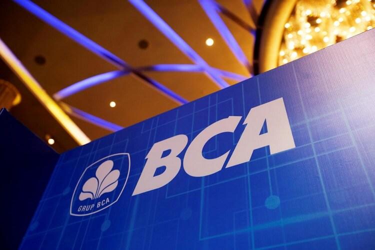 Cara Deposit Binomo dengan BCA