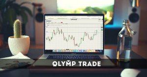 Download Olymp Trade di laptop — ini sangat mudah dilakukan, ikuti instruksinya