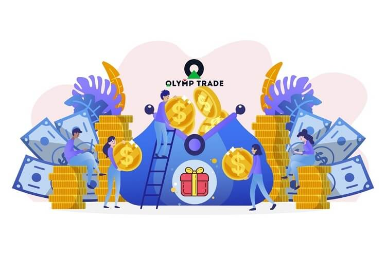 Apa Syarat Kode Promosi Olymp Trade — saban kode promo ada tanggal expired-nya
