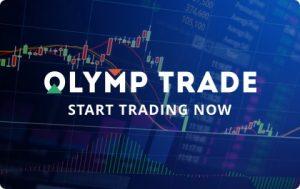 Cara Bermain Olymp Trade pemula — setelah pendaftaran selesai, Anda bakal menerima kredit demo sebesar $ 10.000