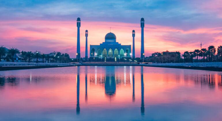 Binomo halal — jika Anda mematuhi semua prinsip moral