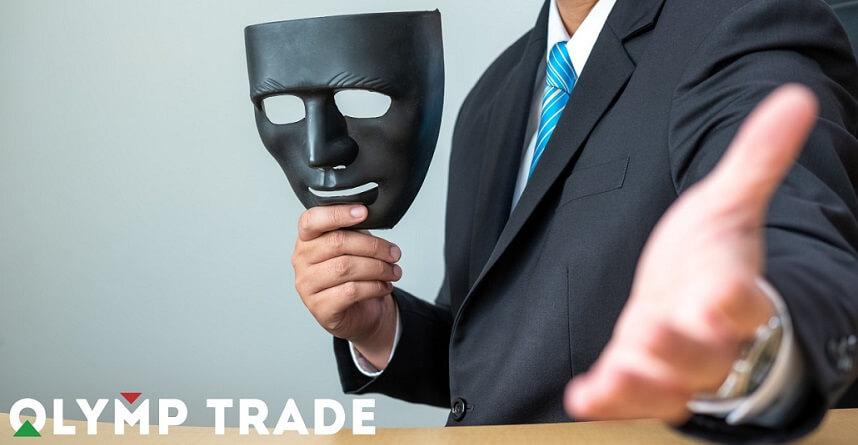 Cara Menghapus Akun Olymp Trade