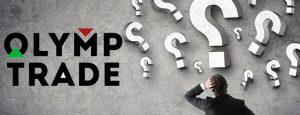 Cara menghapus Olymp Trade — itu tidak sulit sama sekali